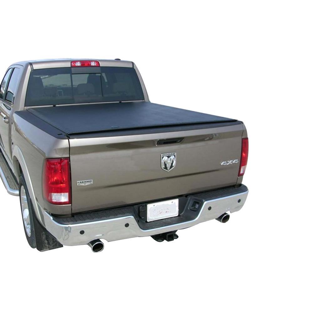 Tonnosport 06-09 Dodge Ram Mega Cab 6ft 4in Bed Roll-Up Cover