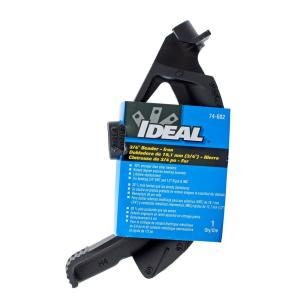 Ideal Ductile Iron Bender Head, 3/4 inch EMT, 1/2 inch Rigid or IMC by Ideal