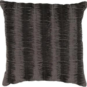 Artistic Weavers TextureB 18 inch x 18 inch Decorative Down Pillow by Artistic Weavers