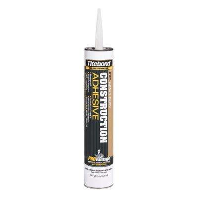 28 oz. PROvantage Heavy Duty Construction Adhesive (12-Pack)