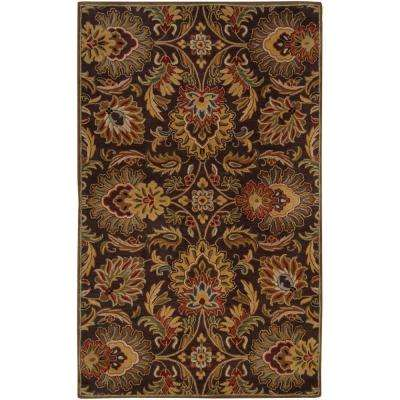 John Brown 2 ft. x 3 ft. Area Rug