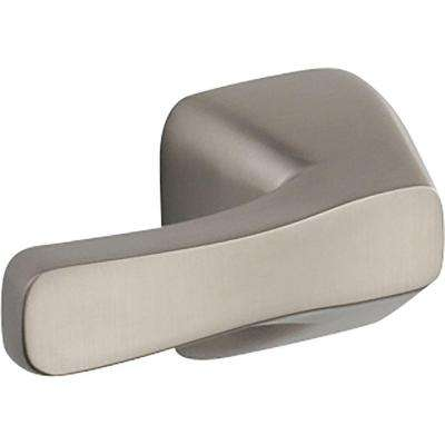 Tesla Universal Toilet Tank Lever in Stainless