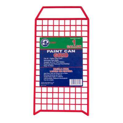 1 Gal. Plastic Paint Can Grid (24-Pack)