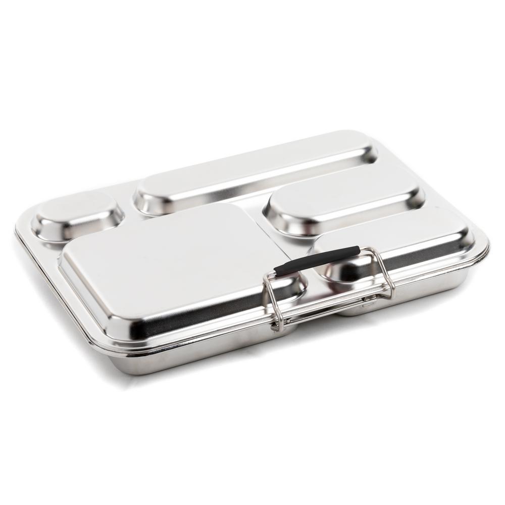 Baransu Stainless Steel Medium Lunch Container