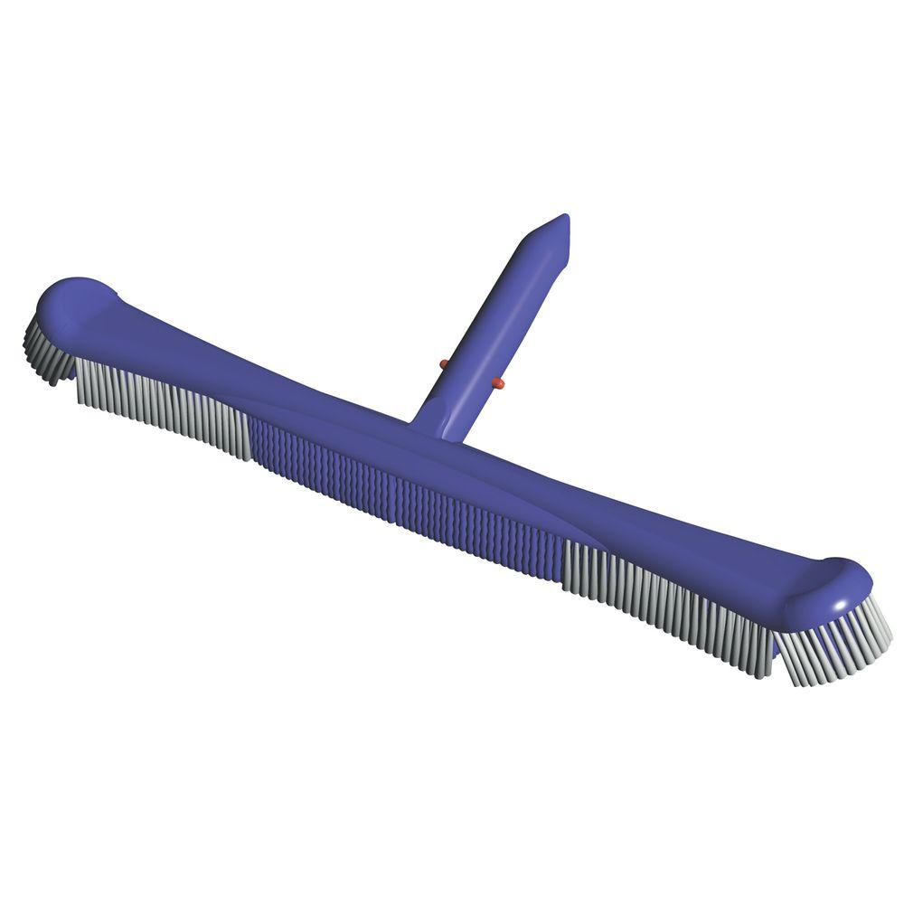 Oversized Pool Wall Brush