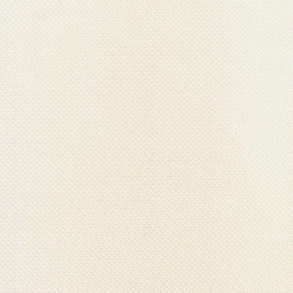 Almond Diamond Shelf Liner (Set of 6)