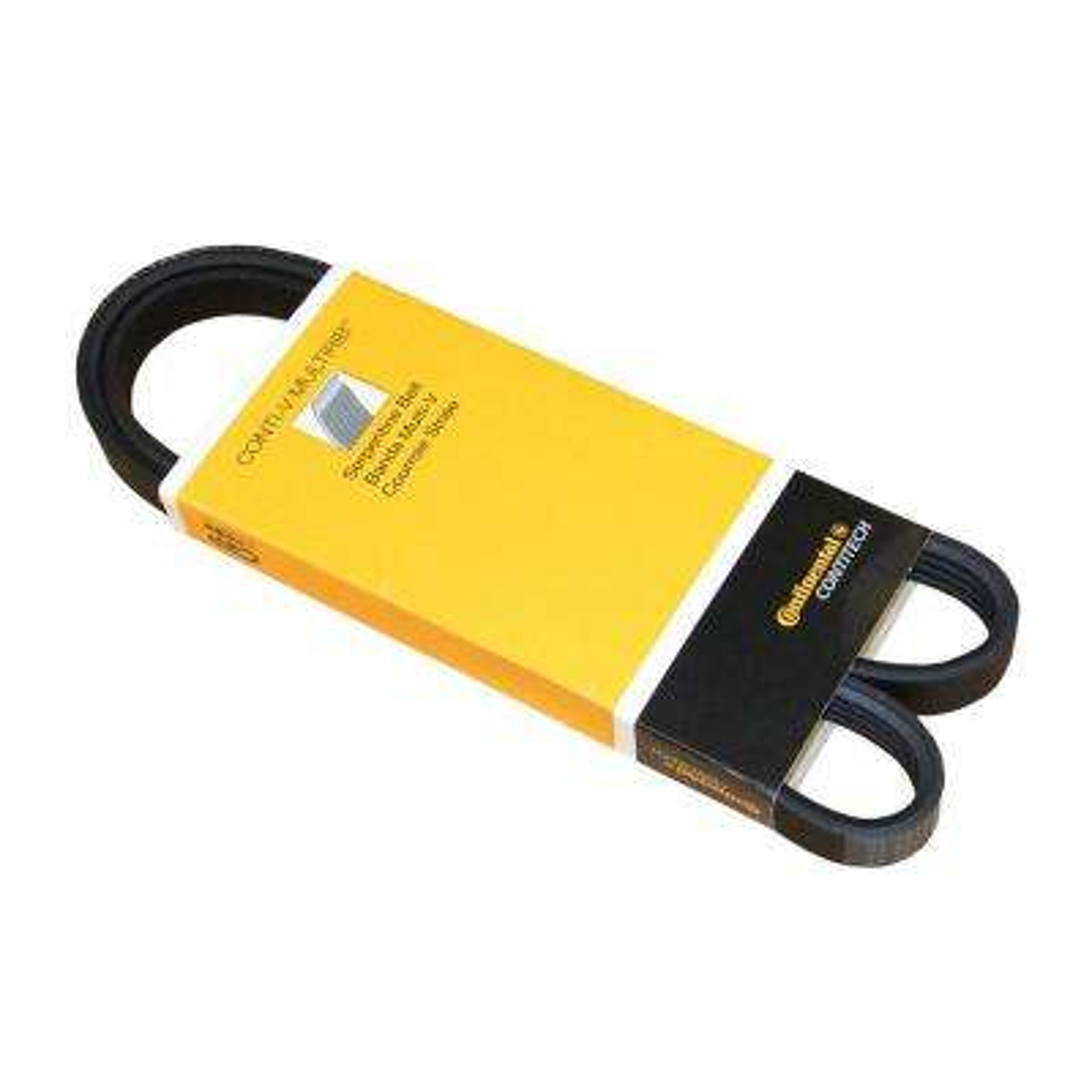 Serpentine Belt - Power Steering
