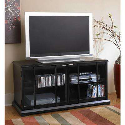 Liquorice Storage Entertainment Center