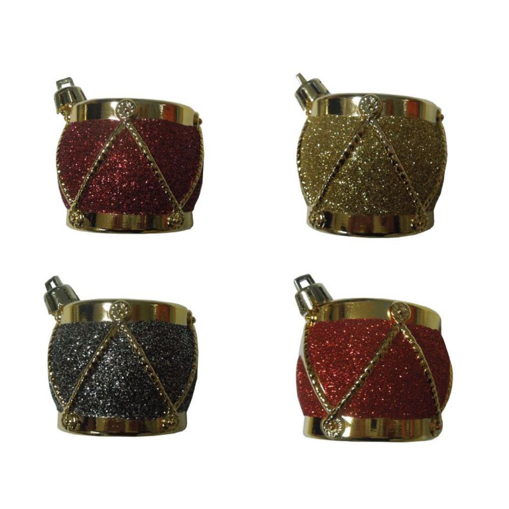 null Drum Ornament (16-Piece)