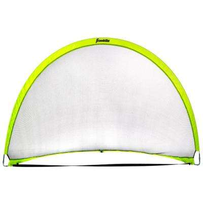 4 ft. x 3 ft. Pop-Up Dome Shaped Goal