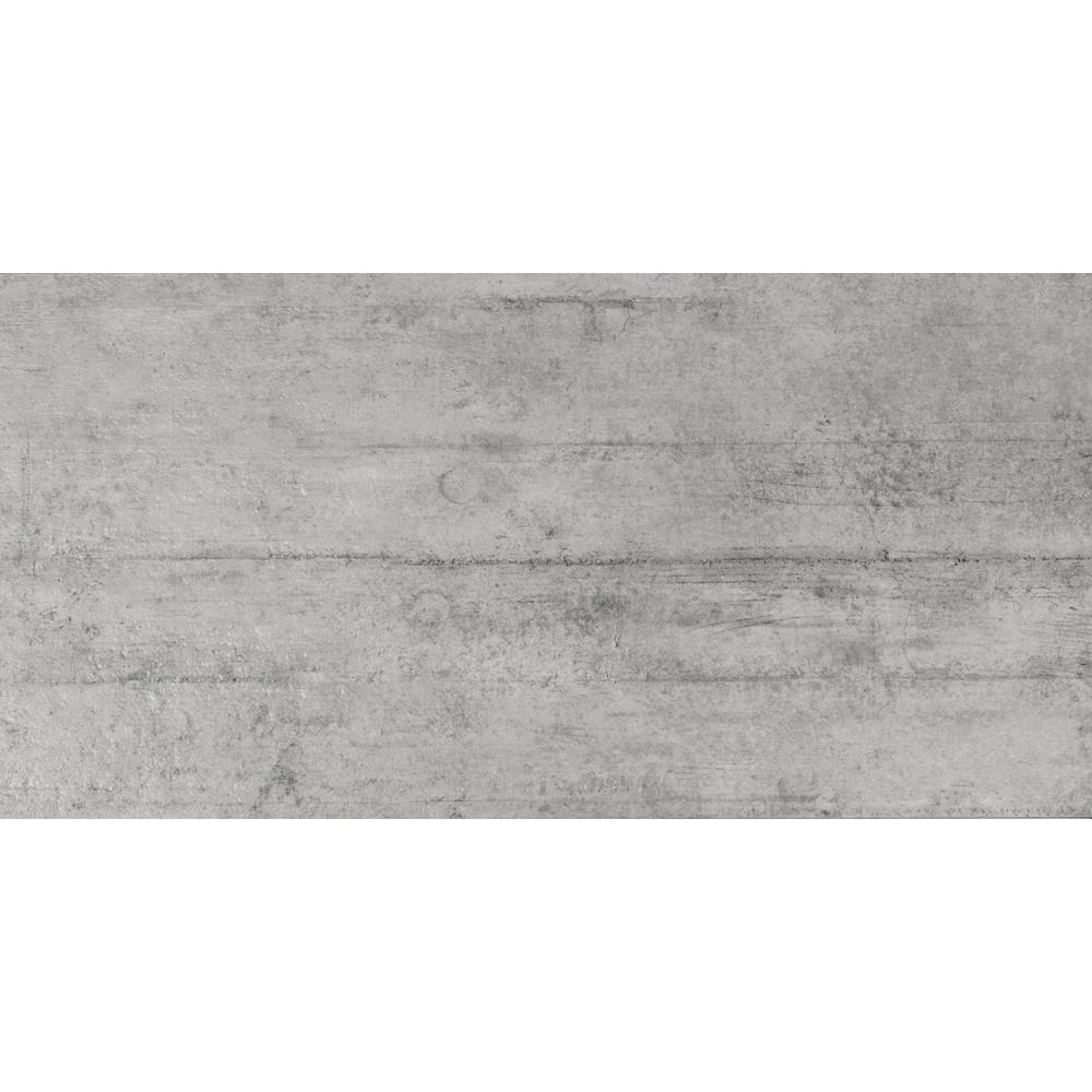cemento . gray  porcelain tile  tile  the home depot