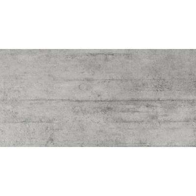 Cemento Novara 12 in. x 24 in. Glazed Porcelain Floor and Wall Tile (16 sq. ft. / case)