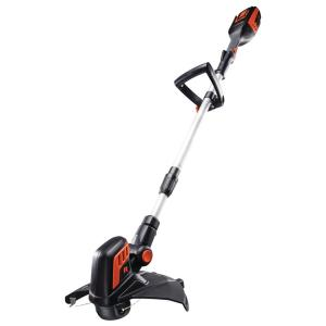 Remington 40-Volt Lithium-Ion Cordless Electric Trimmer 2.5 Ah Battery and Charger Included by Remington