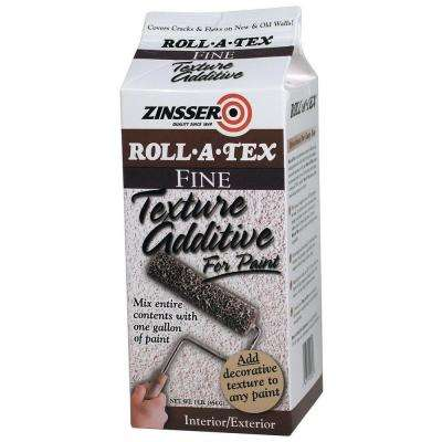 1 lb. Roll-A-Tex Fine Texture Paint Additive (Case of 6)
