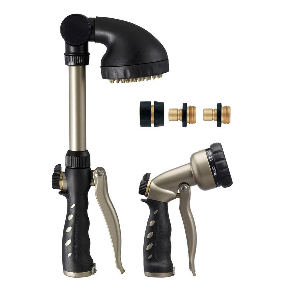 orbit 5 piece wand and nozzle set 91184p the home depot
