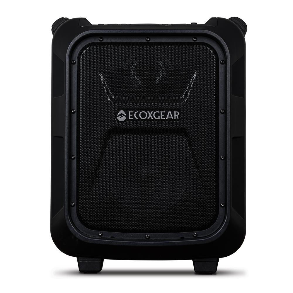 ECOBOULDER Bluetooth Waterproof Speaker