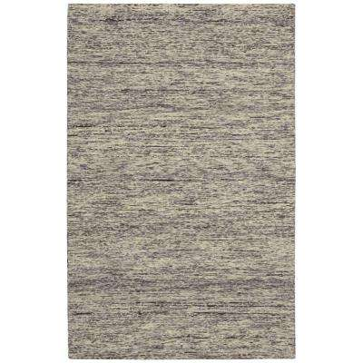 Sterling Grey 3 ft. x 4 ft. Area Rug