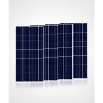 300-Watt Polycrystalline Solar Panel (4-Pack 1200-Watt)