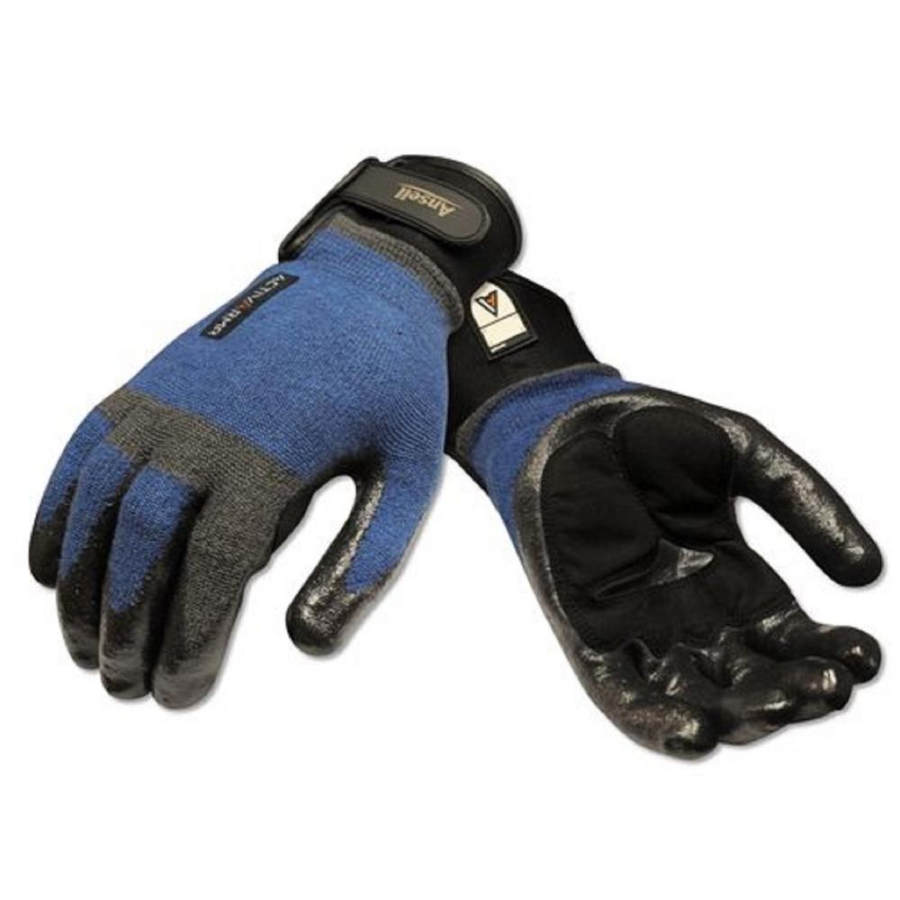 ActivArmr 97-003 Medium Heavy-Duty Laborer Glove