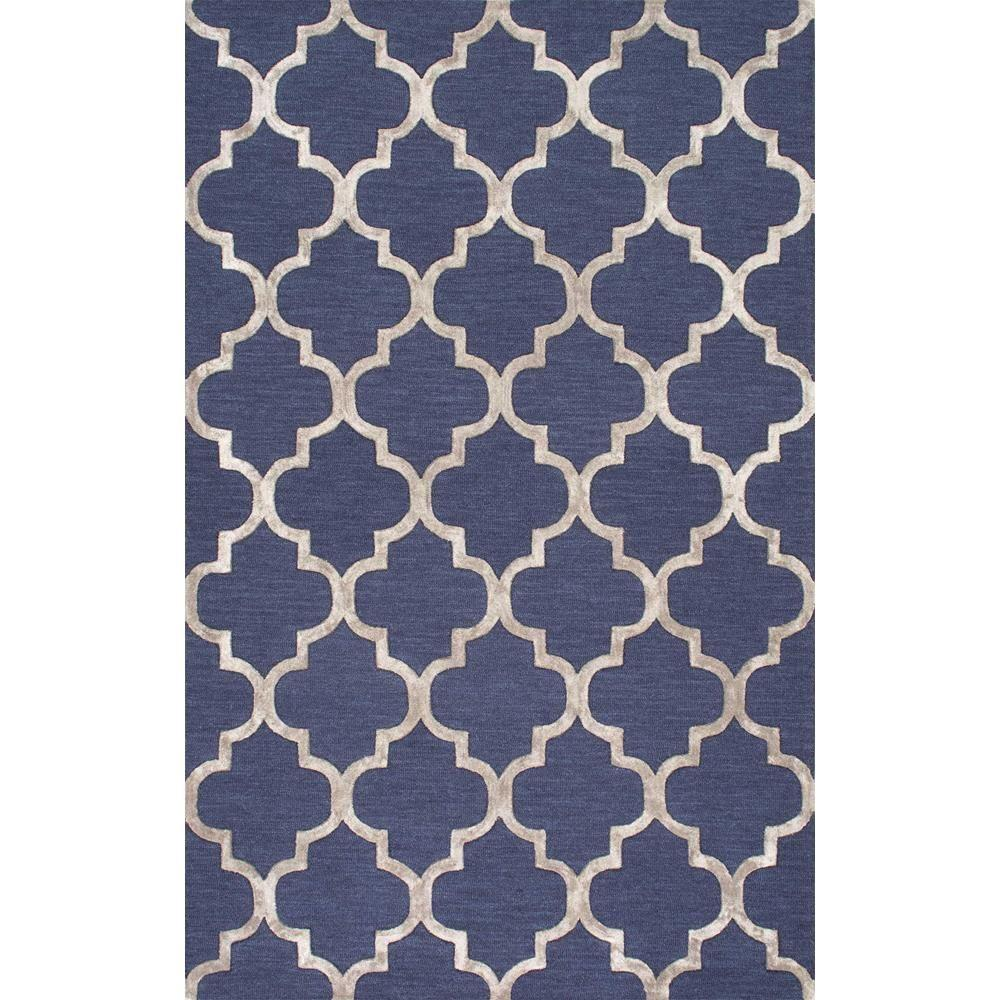 Nuloom Park Avenue Trellis Nickel 12 Ft X 15 Area Rug Sbhac13a 12017 The Home Depot