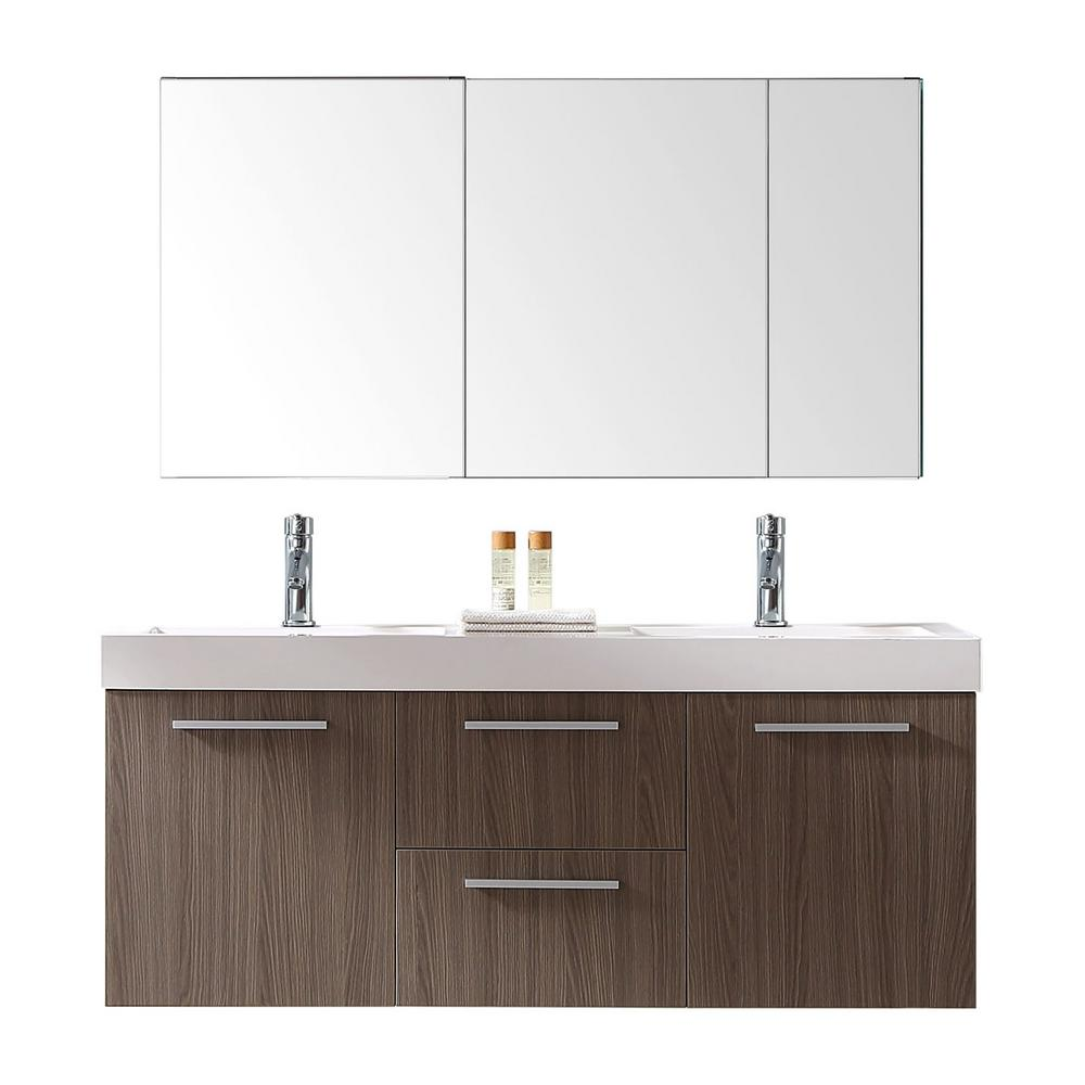 vanity pictures double bathroom images sink inch pin photos countertop