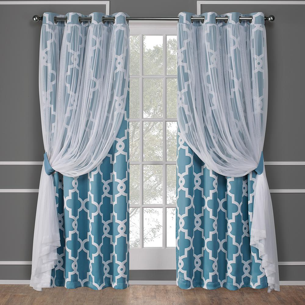 decor color tfile trends for pic ideas curtain living curtains appealing inspiration and turquoise room