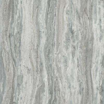 60 in. x 144 in. Laminate Sheet in 180fx Fantasy Marble with Scovato Finish