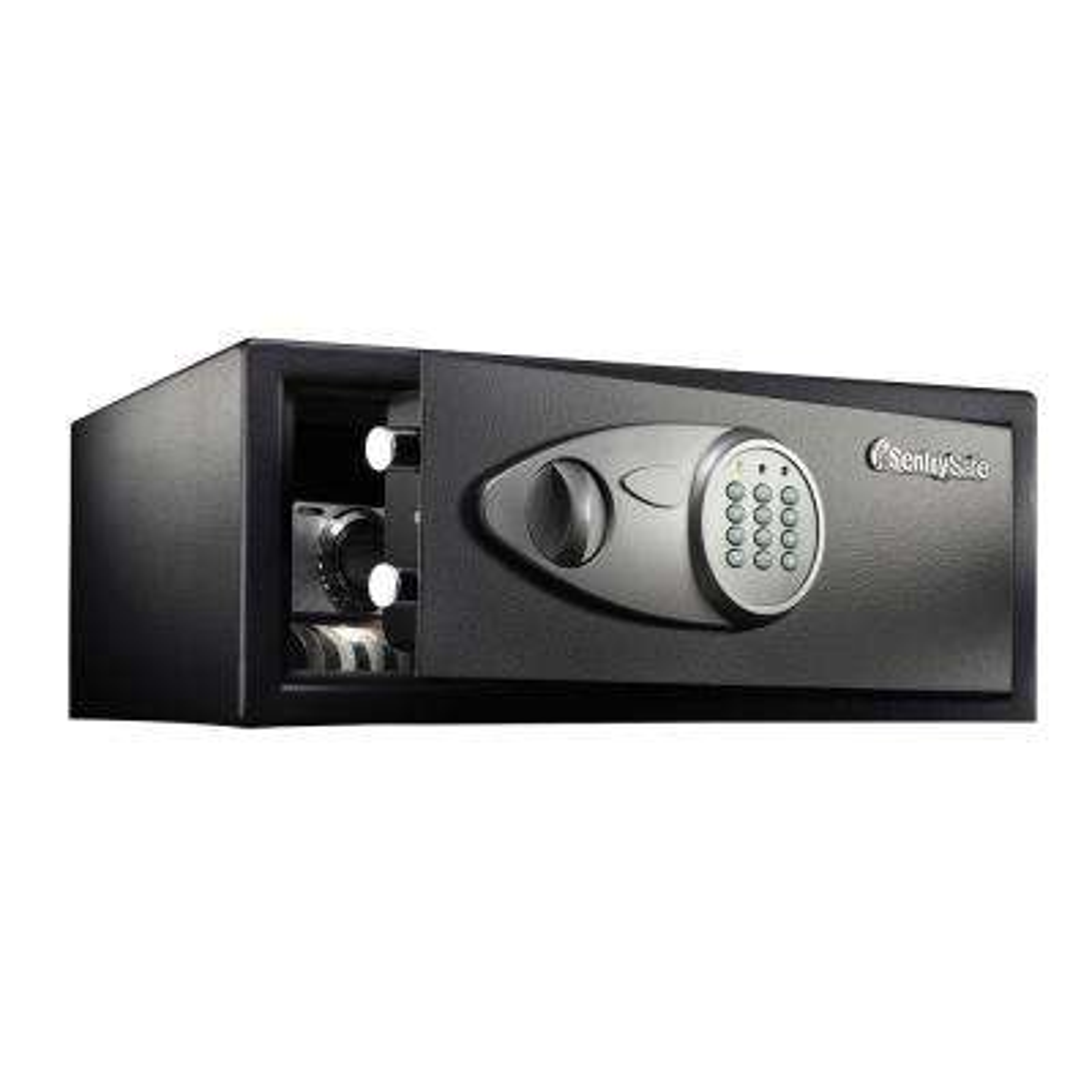 0.78 cu. ft. Security Safe with Digital Keypad