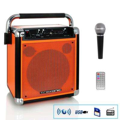 Portable Wireless Bluetooth Party Speaker