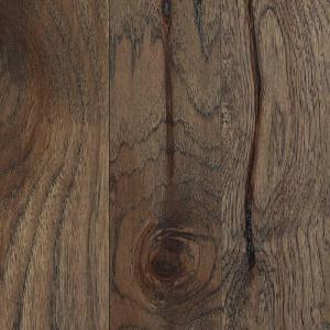 Mohawk Hamilton Weathered Hickory 3 8 In Thick X 5 In