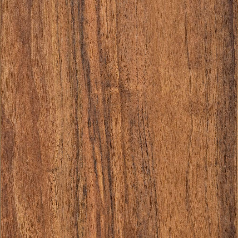 Home Legend Hand Scraped Vancouver Walnut 10 mm Thick x 7-9/16 in. Wide x 47-3/4 in. Length Laminate Flooring (20.06 sq. ft. / case)