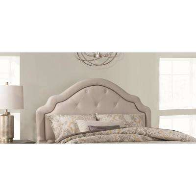 Belize Natural King Headboard