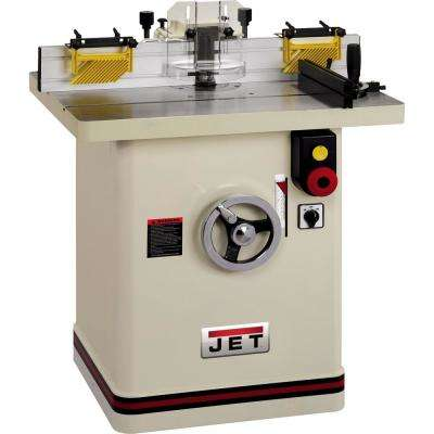 JWS-35X3-1 3 HP 1 pH Shaper