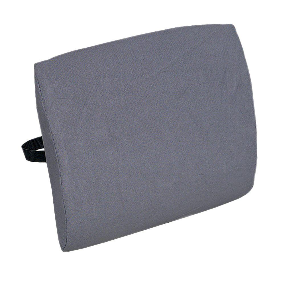 null HealthSmart Contoured Back Cushion