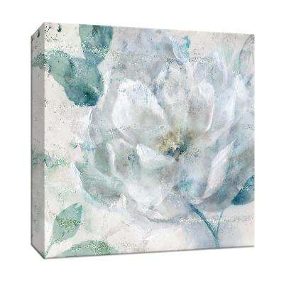 15 in. x 15 in. ''Glitter Glam'' By PTM Images Canvas Wall Art
