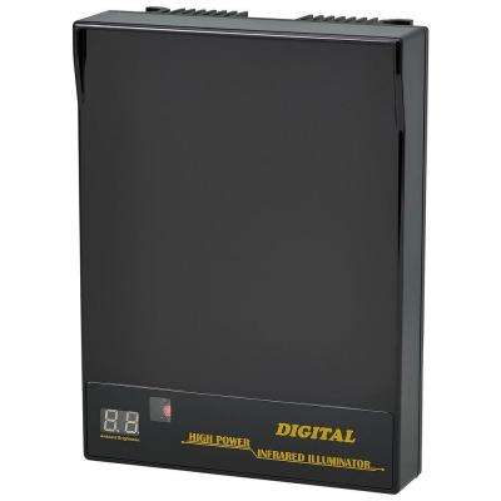 Outdoor Digital Infrared Illuminator