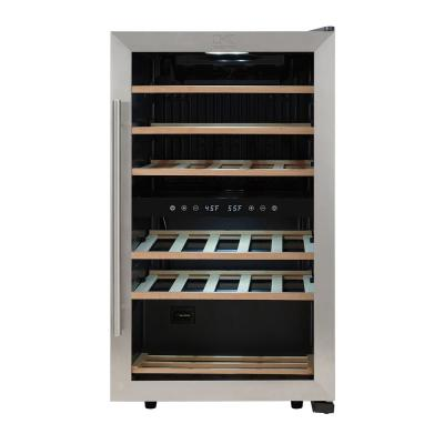29-Bottle Wine Cooler