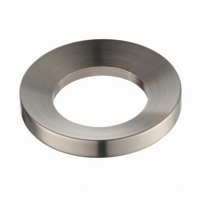 Mounting Ring in Satin Nickel