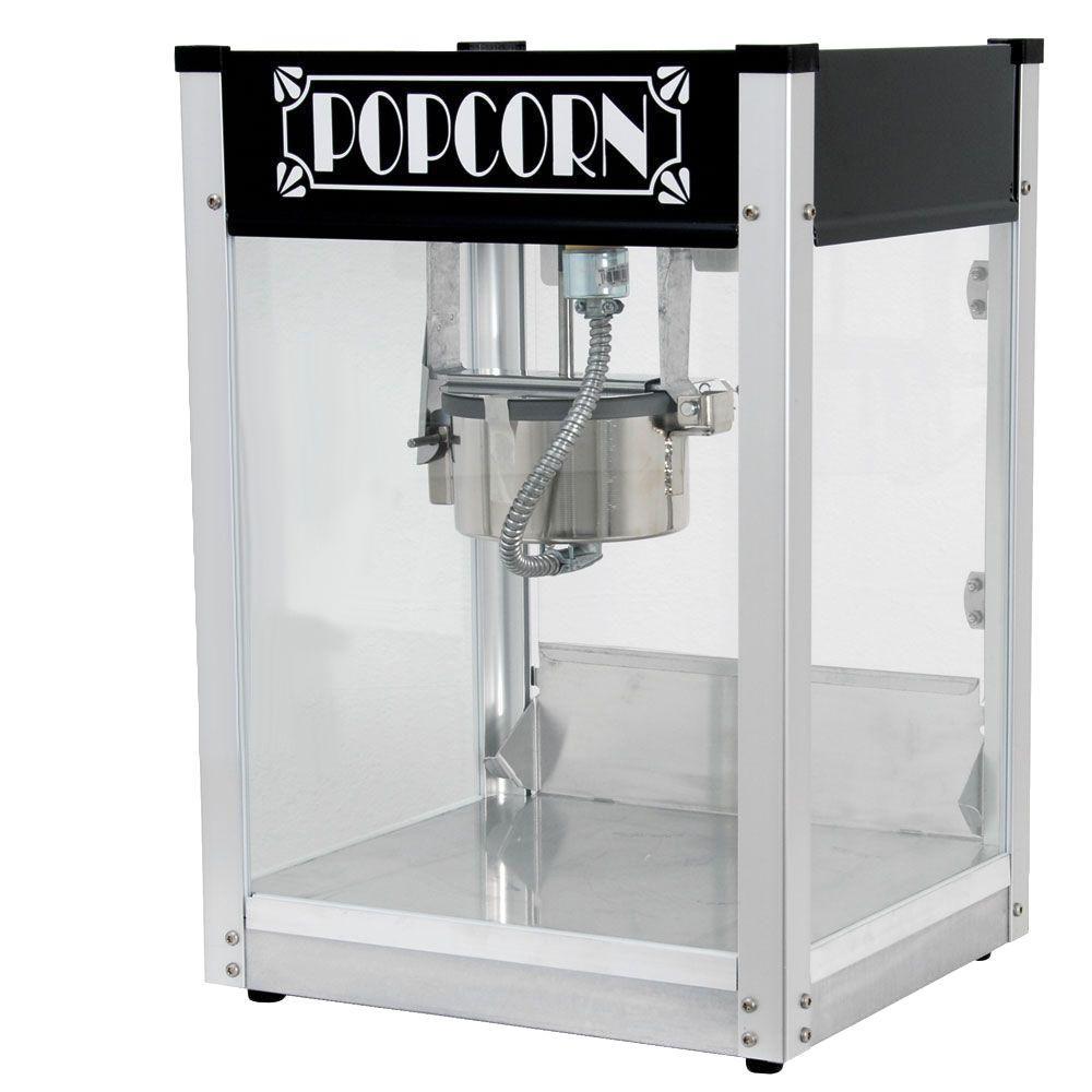 Gatsby 4 oz. Popcorn Machine