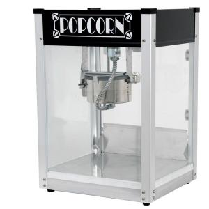 Click here to buy Paragon Gatsby 4 oz. Popcorn Machine by Paragon.
