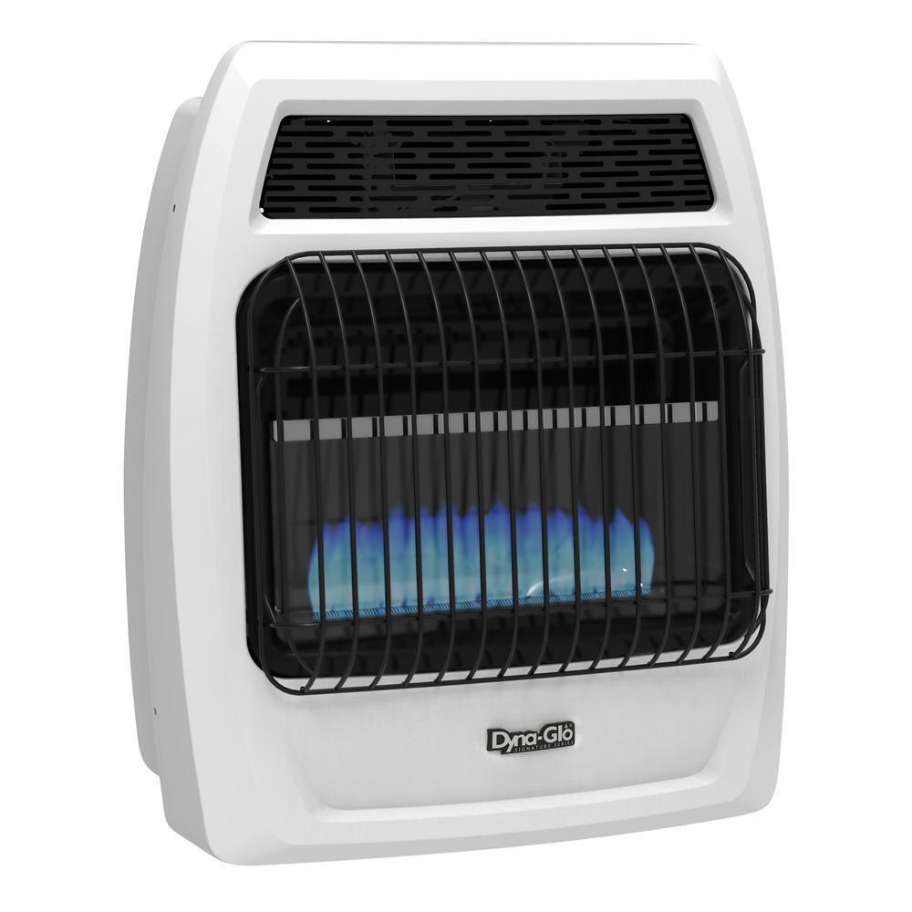 Reddy Heater 18 000 20 000 Btu Infrared Dual Fuel Wall