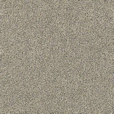 Supercharged I - Color Linen Texture 12 ft. Carpet