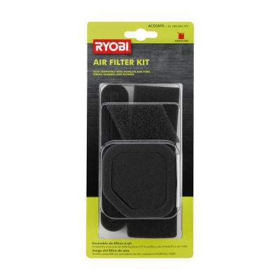 Air Filter Kit for Trimmers and Blowers
