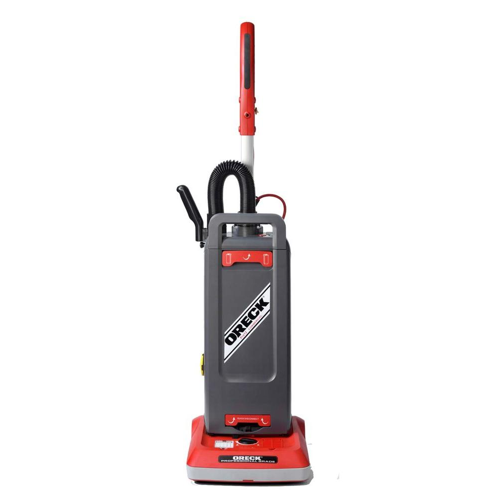 Oreck 12 in. Upright Vacuum Cleaner-DISCONTINUED
