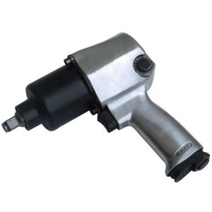 SPEEDWAY 90 psi 1/2 inch Twin Hammer Air Impact Wrench by SPEEDWAY