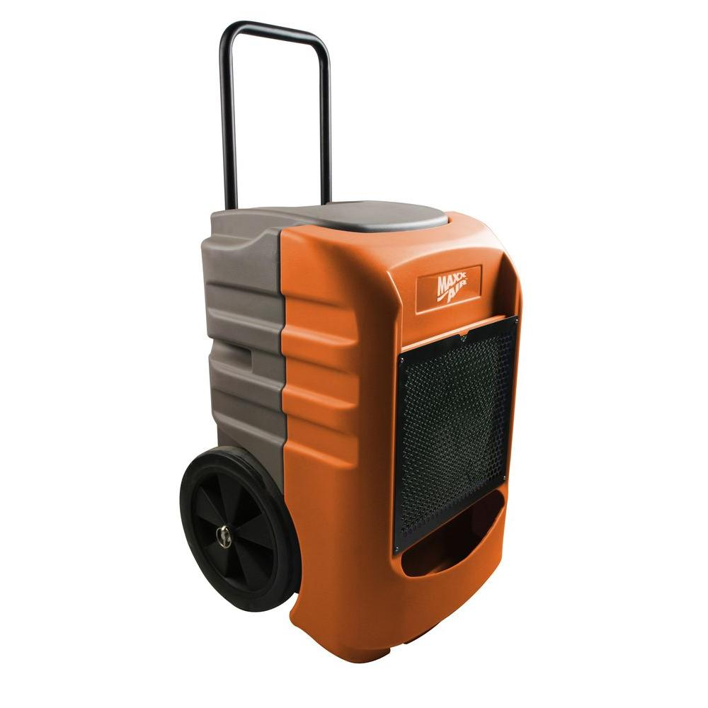 MaxxAir 145-Pint Bucketless Portable Dehumidifier