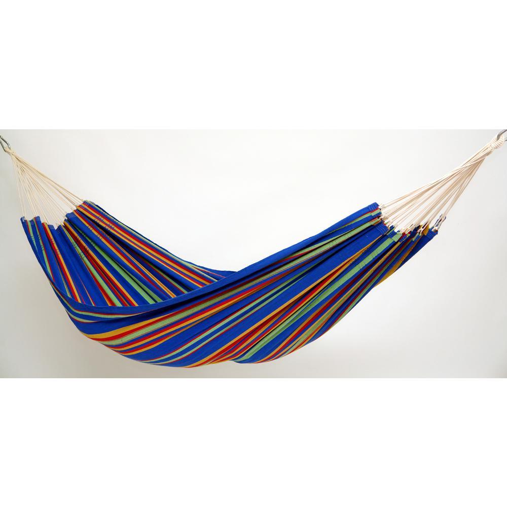 11 ft. 2 in. Cotton/Poly Brazilian Hammock