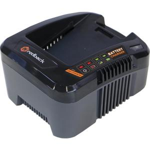 Redback 120-Volt Lithium-Ion Battery Charger by Redback