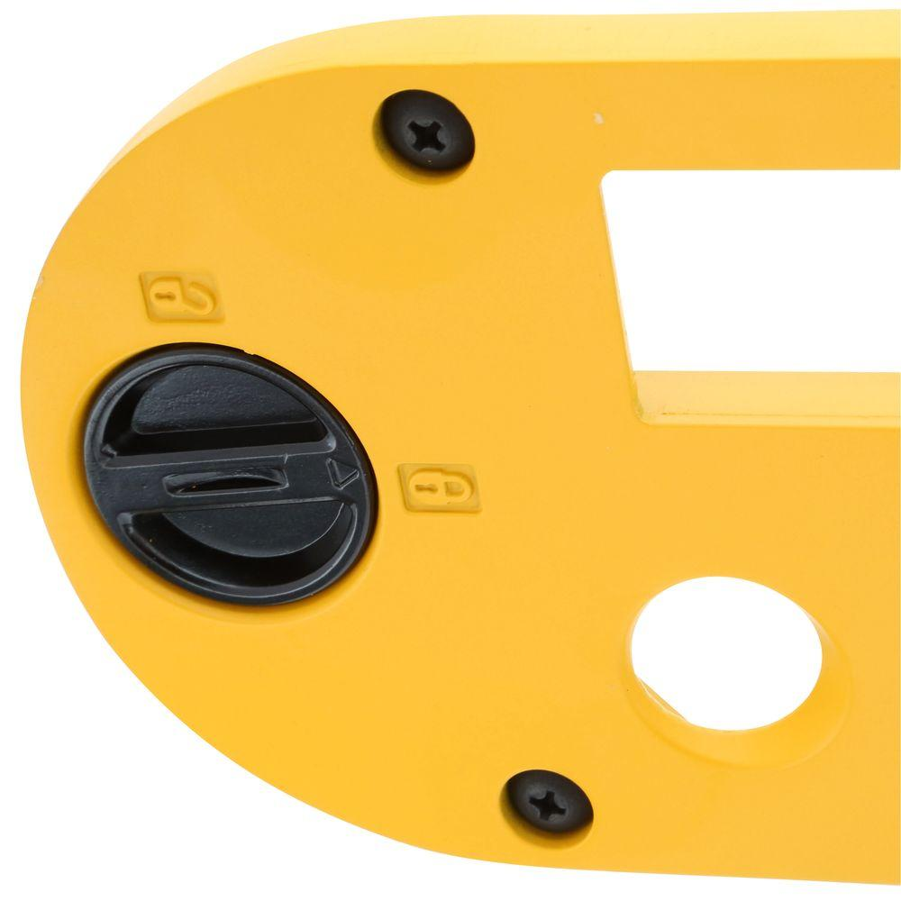 New Dewalt Table Saw Dado Insert Plate Allows For Use Of