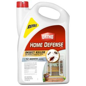 Ortho Home Defense Max 1 33 Gal Insect Refill